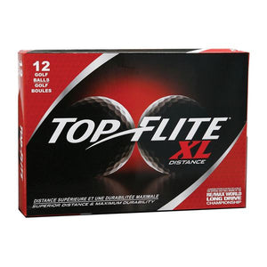 Top-Flite XL Distance Golf Balls