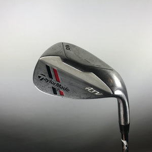 TAYLORMADE ATV 60* Wedge