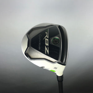TaylorMade RBZ 5 Wood