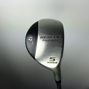 TaylorMade Rescue 5 Wood