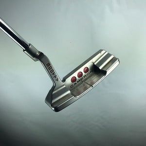 Scotty Cameron Studio Select Newport 2 Putter