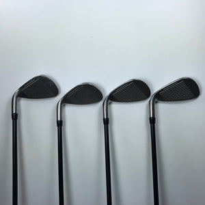 Callaway Razr X Graphite Iron Set
