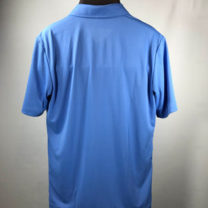 Blue Grey Adidas Climacool Short Sleeve