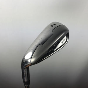 LH Adams Idea Tech V4 Hybrid Iron Set