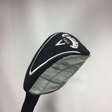 Callaway Black and Grey Driver Headcover
