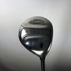 Callaway Big Bertha 2004 5 Wood