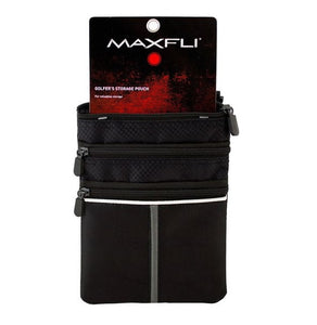 Maxfli Valuables Pouch
