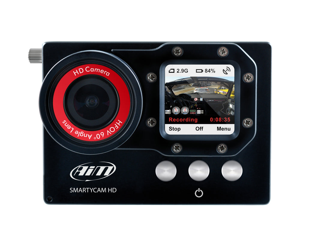 AiM Sports Smarty Cam HD 2.1