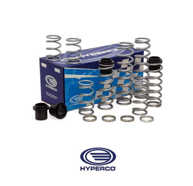 Can-Am X3 Hyperco Spring Kit