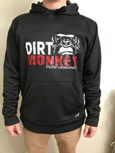 Load image into Gallery viewer, Dirt Monkey Performance - Fleece Hoodie