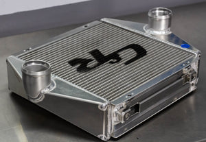 C&R Can-Am X3 Intercooler - Dirt Monkey Performance