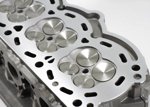 WSRD V1 Can-Am Cylinder Head Package