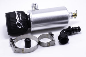 Can-Am Maverick X3 Catch Can Kit