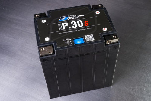 Full Spectrum Power Battery P.30S