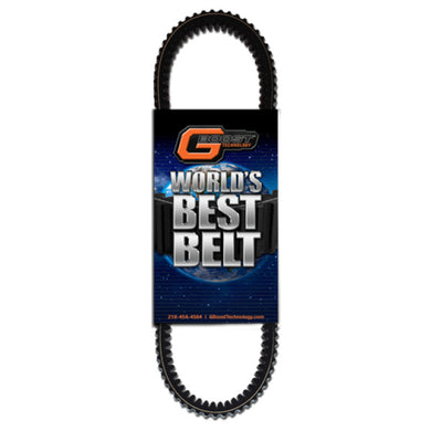 Worlds Best Belt Can AM x3 Gboost  WBB383