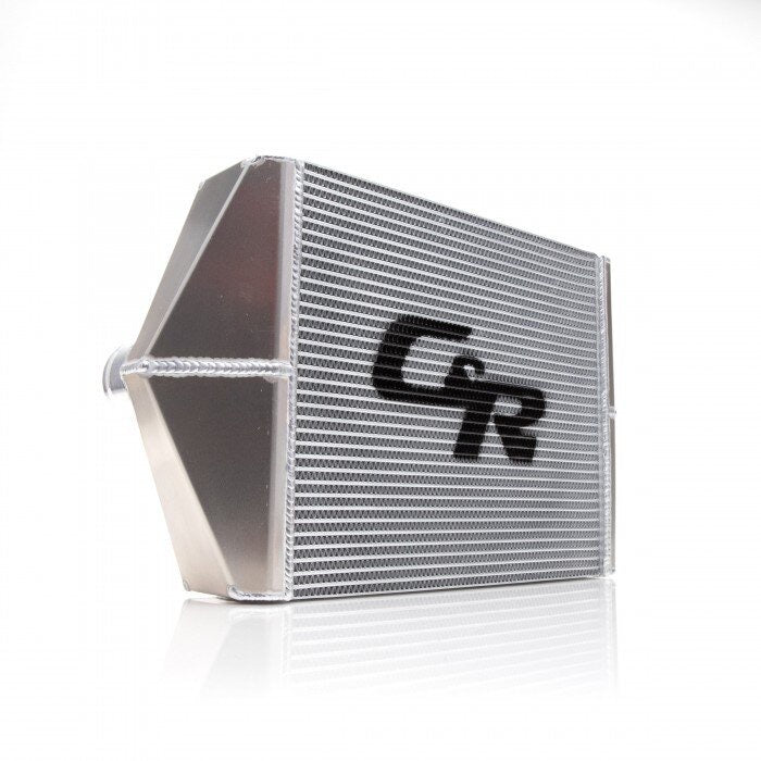 C&R Racing 2020 Can-Am Maverick X3 Intercooler Upgrade