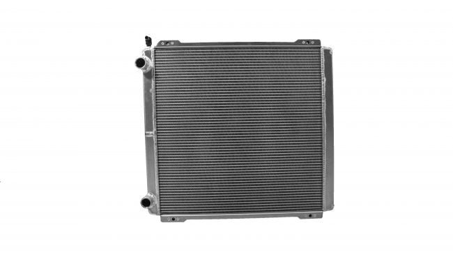 C&R Racing Can-am Maverick X3 High-Performance Double Pass Radiator – OEM Fitment
