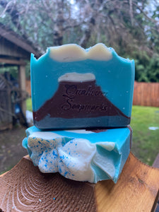 Mountain Artisan Soap