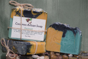 Patchouli Artisan Soap Bar
