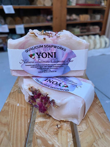 'YONI' Intimate Cleansing Bar