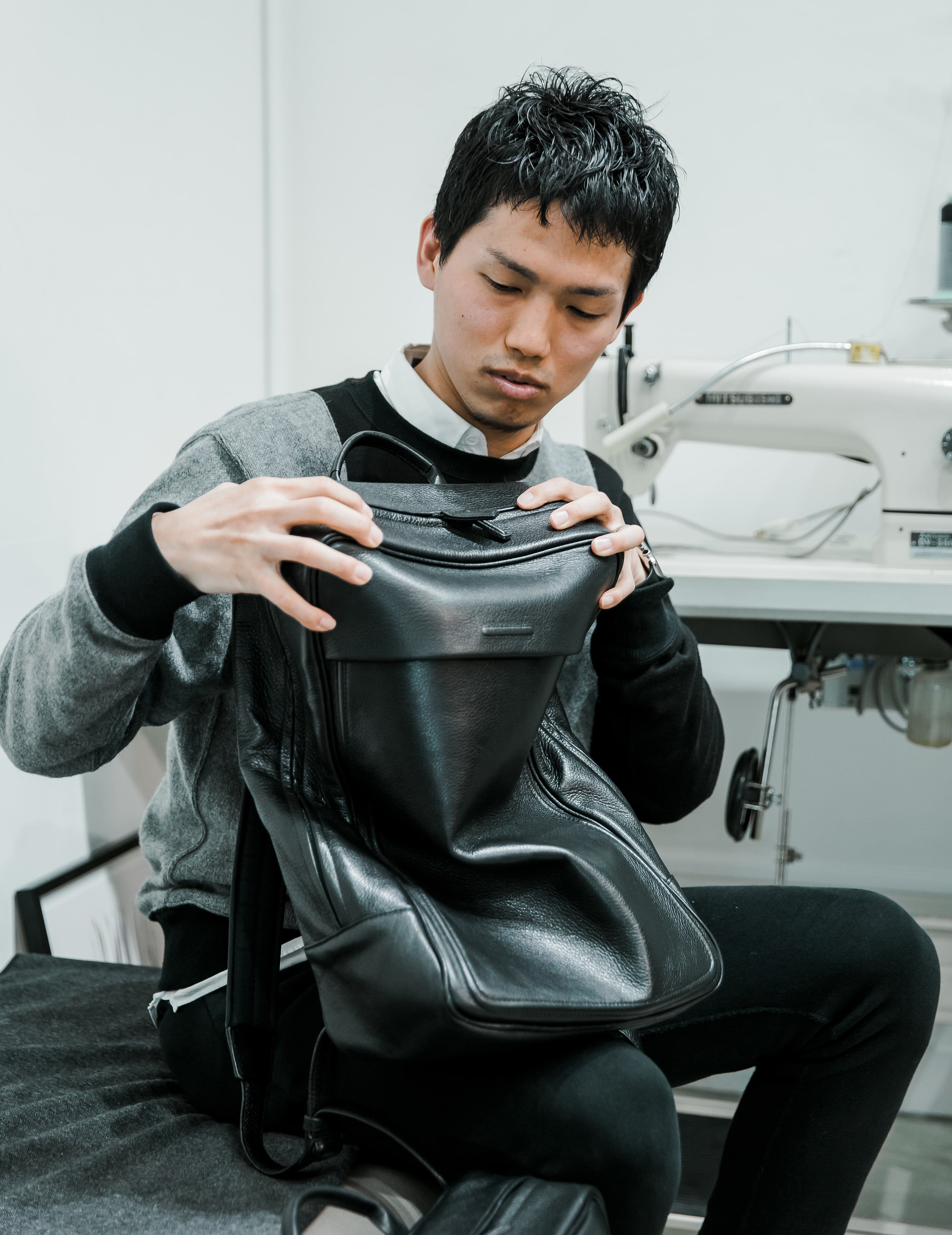Designer Leather Maintenance