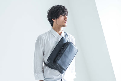 Belt Bag for Laptop