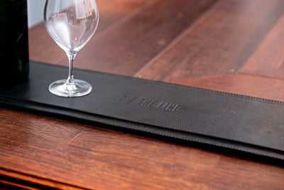 Leather Bar Mat(非売品)
