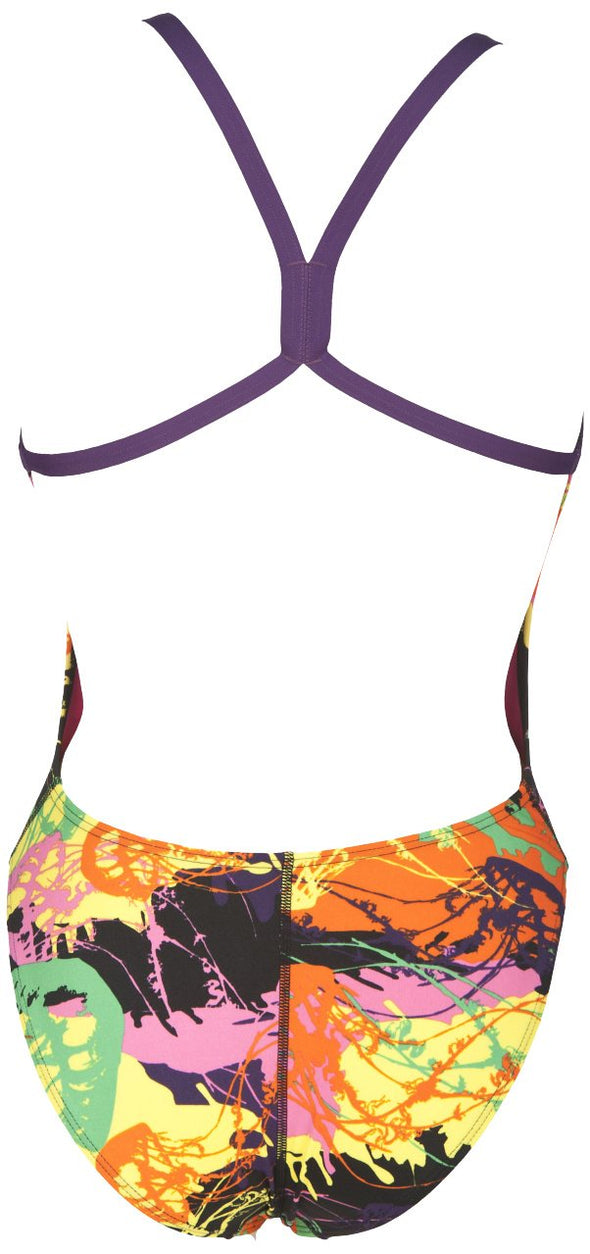 Contemporary Women's Swimwear