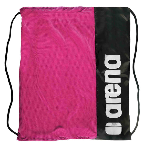Team Mesh Bag -(More Colors Available)