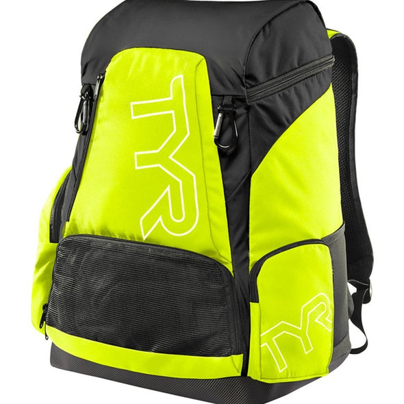 Neon Colored TYR Backpack | Swim Life NWA