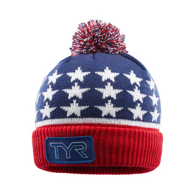USA Stocking Cap