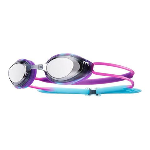 TYR Junior Racing Goggles