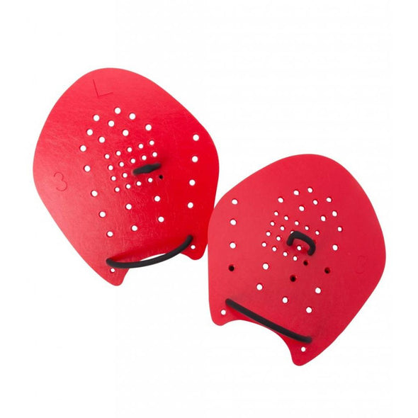 Red Competitive Stokemaker Paddles