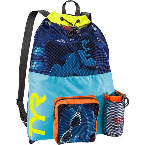 TYR Mesh Bag for Swimmers in Northwest Arkansas