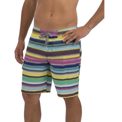 Men's Colorful Swimwear for Competition & Training
