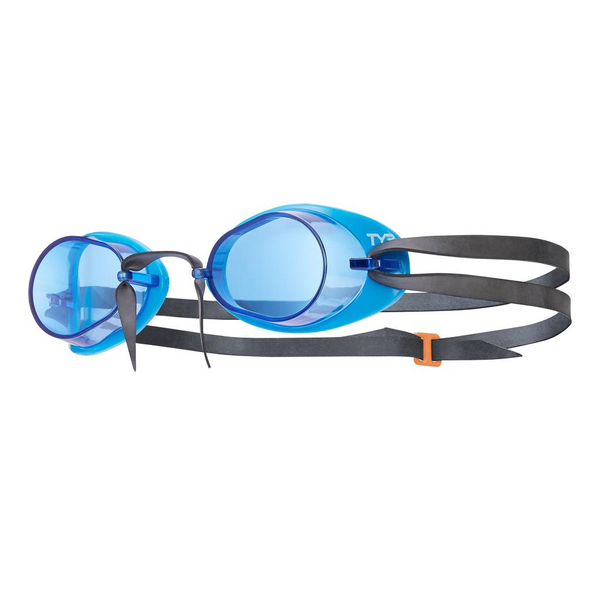 Socket Rockets 2.0 Goggle - Blue/Black