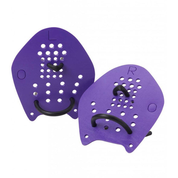 Purple Strokemakers Paddles
