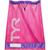 Pink TYR Mesh Swim Bag