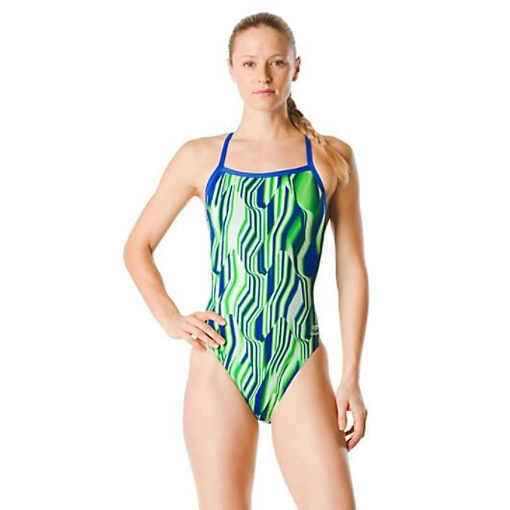 Liquid Velocity Fly Back Suit - (More Colors Available)