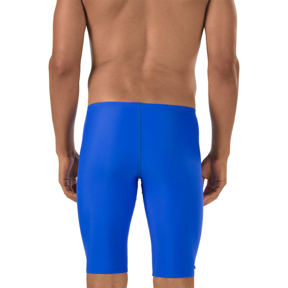 Solid Blue Jammer for Men