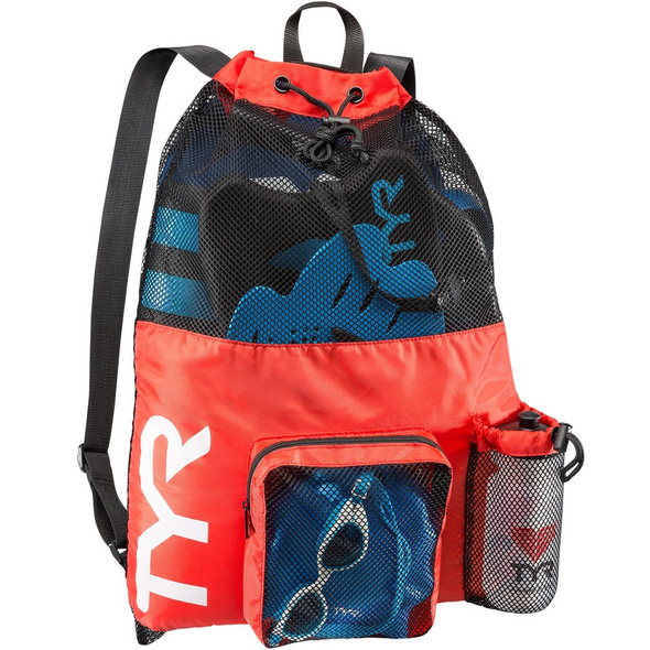 Lightweight Swim Mesh Backpack
