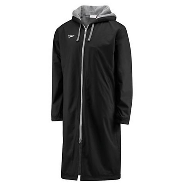 Speedo Team Parka - Speedo Black