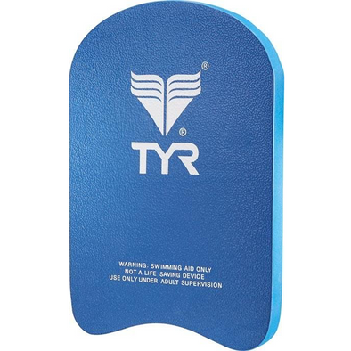 Blue TYR Junior Kickboard