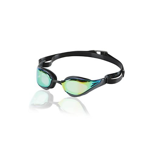 Speedo Fastskin Pure Focus Mirrored Goggles - (More Colors Available)