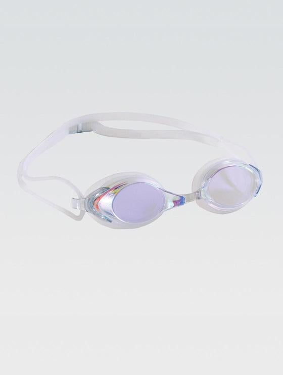 Clear Swim Goggles with Sleek and Precise Fit