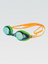 Mirrored Lens Swim Goggles for Outdoor Use