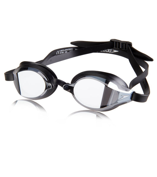 Speed Socket 2.0 Mirrored Goggle - (More Colors Available)