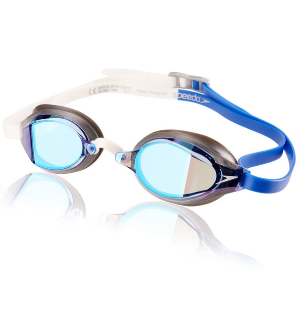 Speed Socket 2.0 Mirrored Goggle