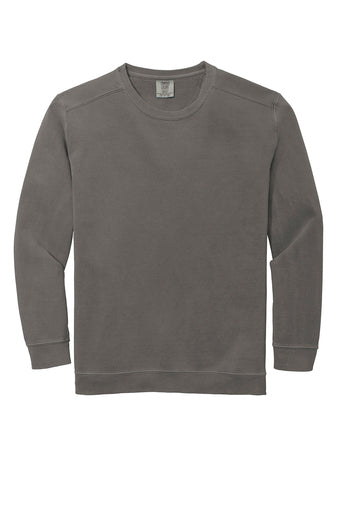 Comfort Colors - Grey AquaHawgs Sweatshirt