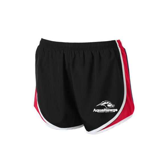 Breathable Swim Training Shorts